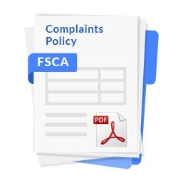 Complaints-Policy-FSCA